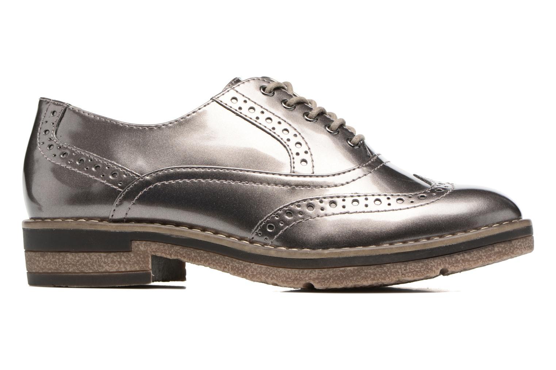 Chaussures à lacets Tamaris Mya Gris vue derrière