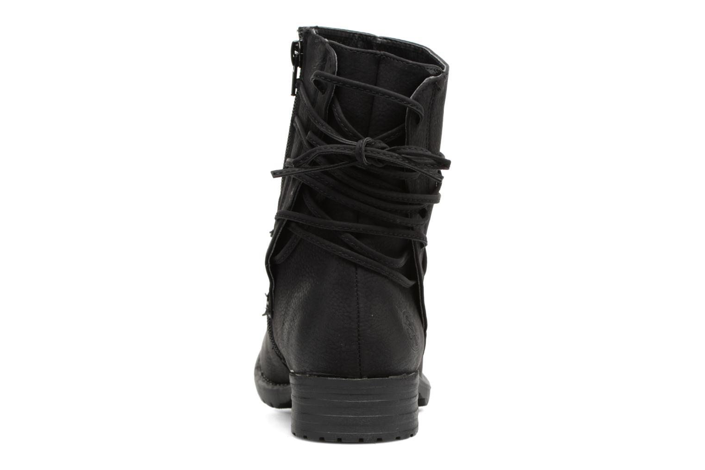 Bottines et boots Bullboxer Manona Noir vue droite
