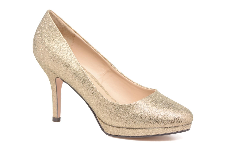 Zapatos promocionales Menbur Yedra (Oro y bronce) - Zapatos de tacón   Los últimos zapatos de descuento para hombres y mujeres