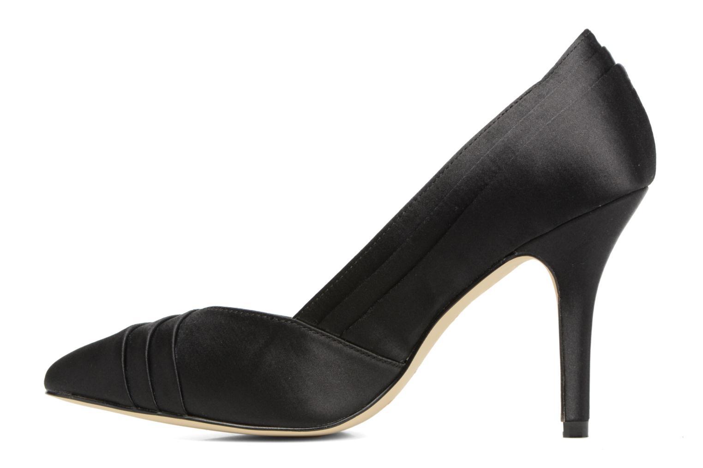 Grandes descuentos últimos zapatos Menbur Cortecillas (Negro) - Zapatos de tacón Descuento