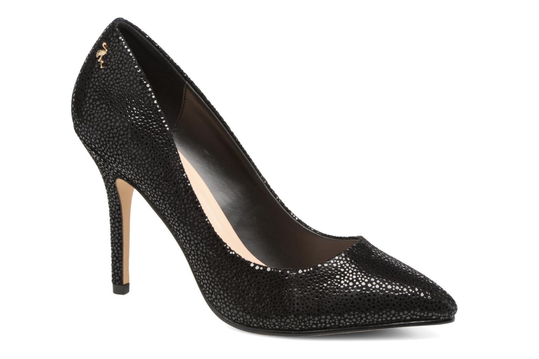 Zapatos promocionales Menbur Albergue (Negro) - Zapatos de tacón   Gran descuento