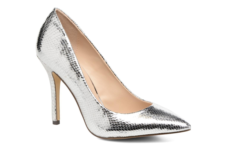 Grandes descuentos últimos zapatos Menbur Tudia (Plateado) - Zapatos de tacón Descuento