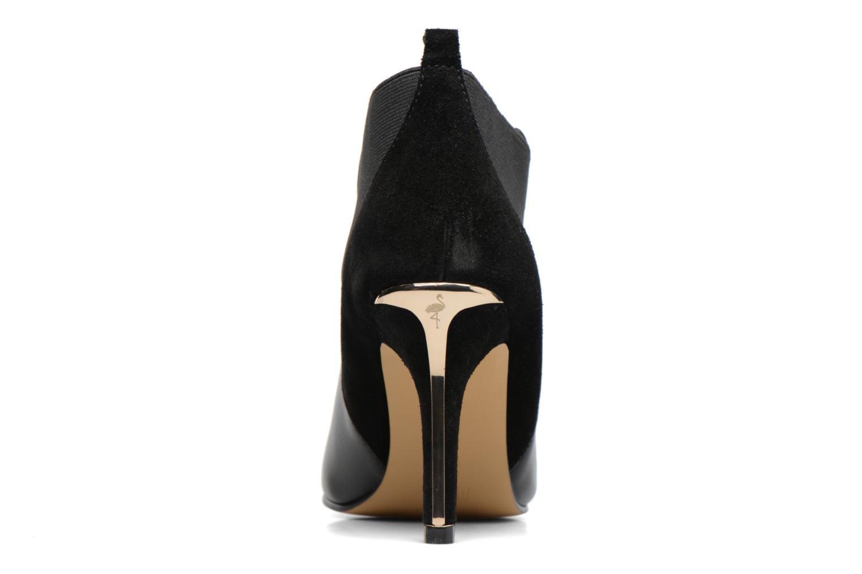 Grandes descuentos últimos zapatos Menbur Millars (Negro) - Botines  Descuento