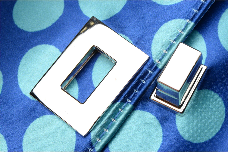 Cara Strong Blue