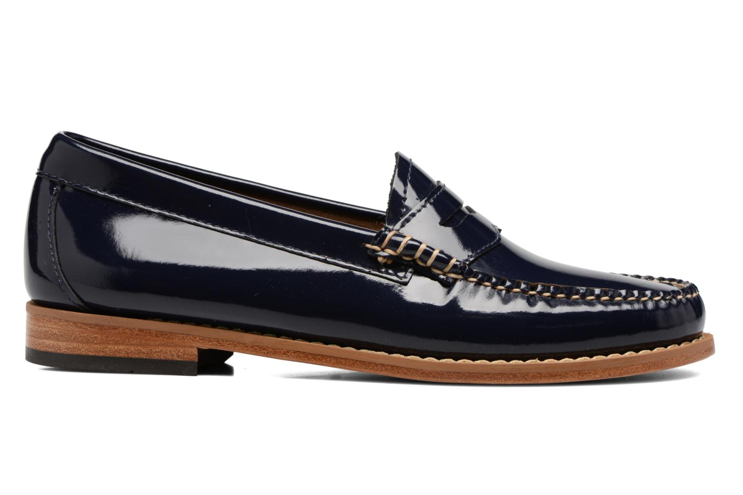 Weejun WMN Penny Wheel 1ST Navy Patent Leather