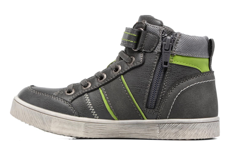 Sneakers Xti 55171 Grigio immagine frontale