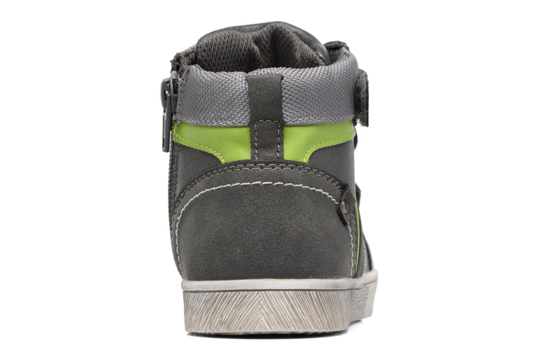 Sneakers Xti 55171 Grigio immagine destra