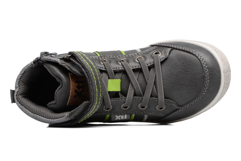 Sneakers Xti 55171 Grigio immagine sinistra