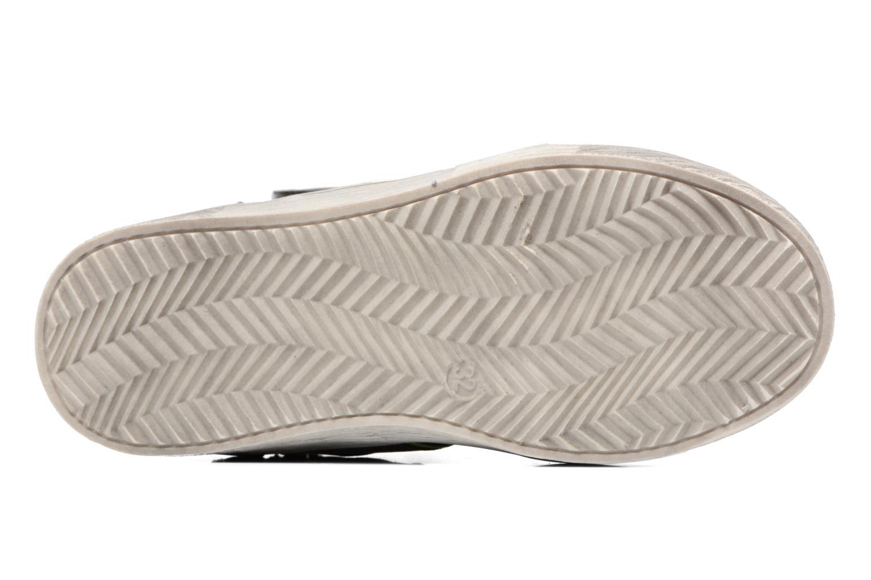 Sneakers Xti 55171 Grigio immagine dall'alto
