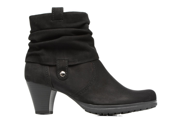 Stiefeletten & Boots Gabor Celina schwarz ansicht von hinten