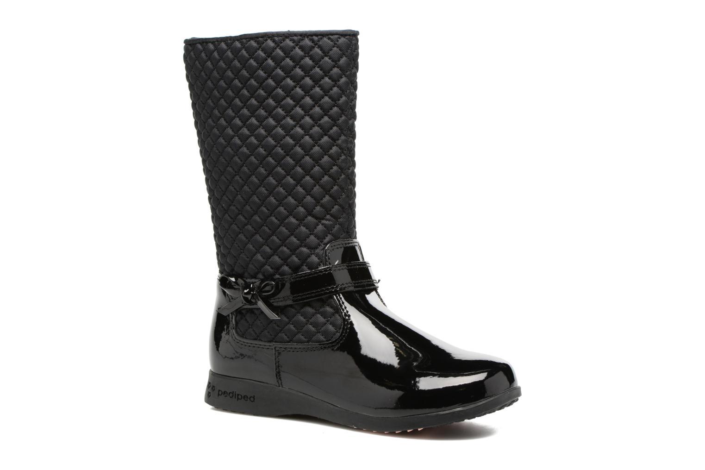 Naomi Boot Black