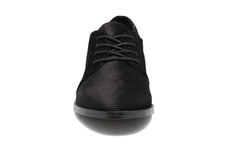 Chaussures à lacets Vero Moda Sofus Shoe Noir vue portées chaussures