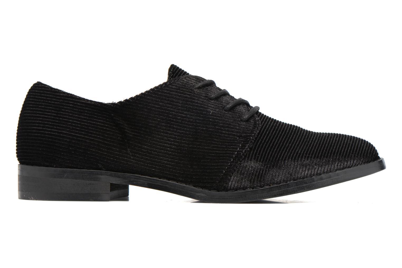 Chaussures à lacets Vero Moda Sofus Shoe Noir vue derrière