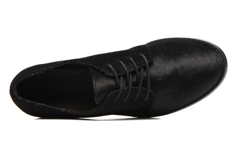 Chaussures à lacets Vero Moda Sofus Shoe Noir vue gauche