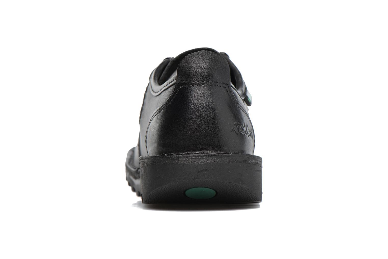 WALLBI LTHR KICK Kickers black Black Aw58x6SqS