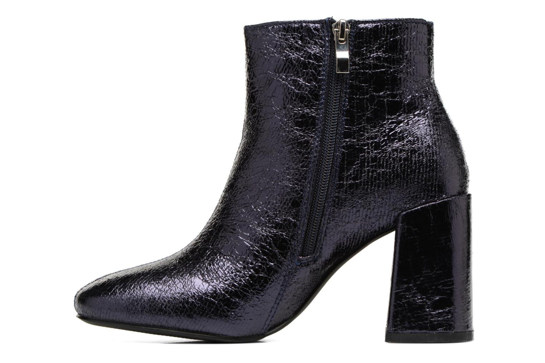 Stivaletti e tronchetti I Love Shoes CORINA Azzurro immagine frontale