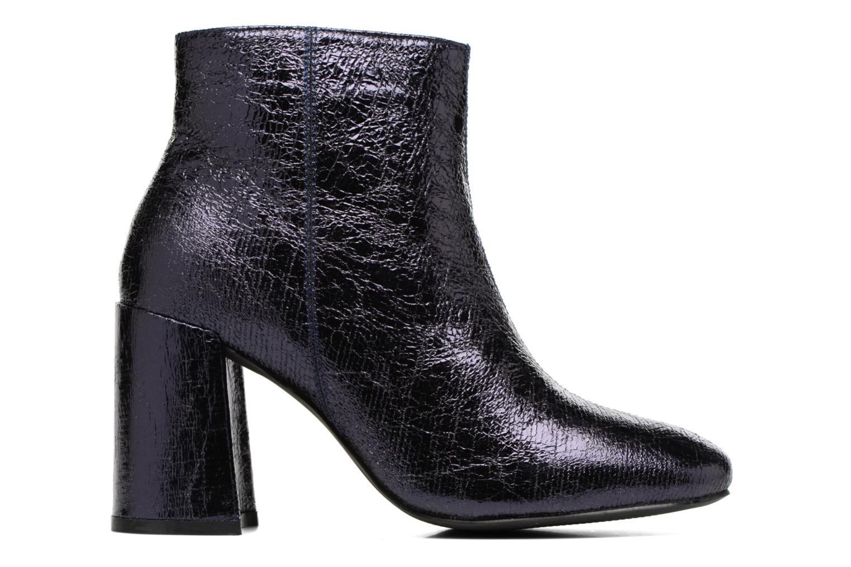 Botines  I Love Shoes CORINA Azul vistra trasera