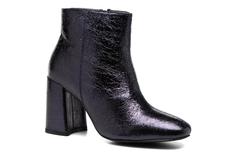 Bottines et boots I Love Shoes CORINA Bleu vue détail/paire