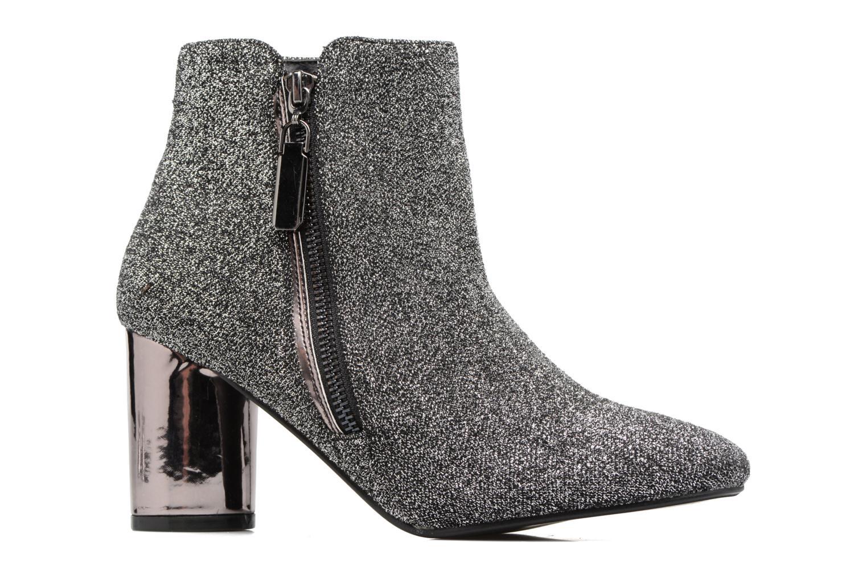 Stivaletti e tronchetti I Love Shoes CRISTINA Argento immagine posteriore