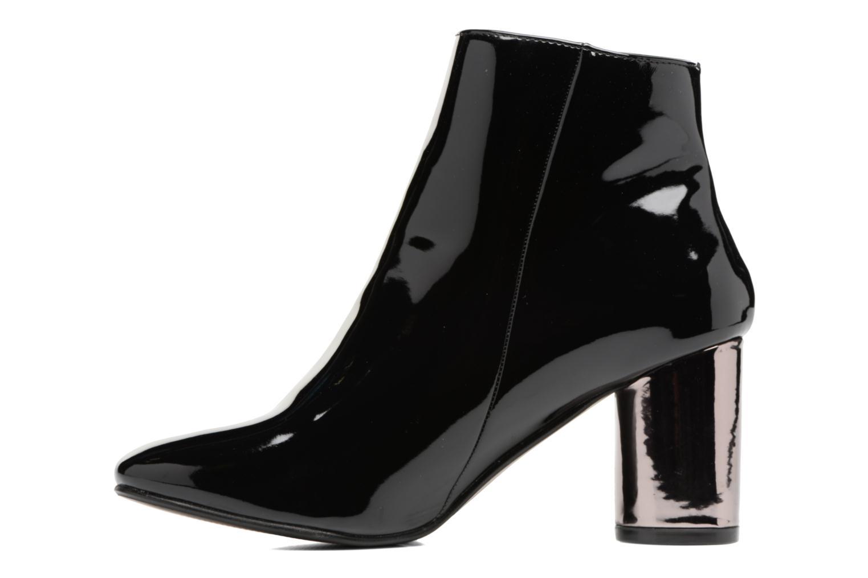 Botines  I Love Shoes CRISTINA Negro vista de frente