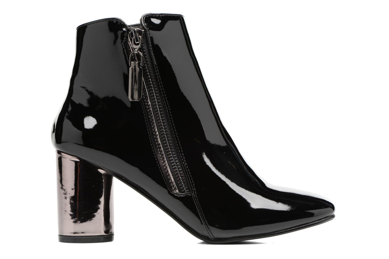 Botines  I Love Shoes CRISTINA Negro vistra trasera