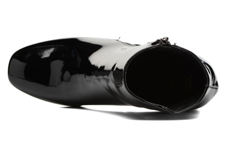 Bottines et boots I Love Shoes CRISTINA Noir vue gauche