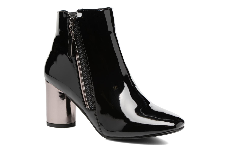 Bottines et boots I Love Shoes CRISTINA Noir vue détail/paire