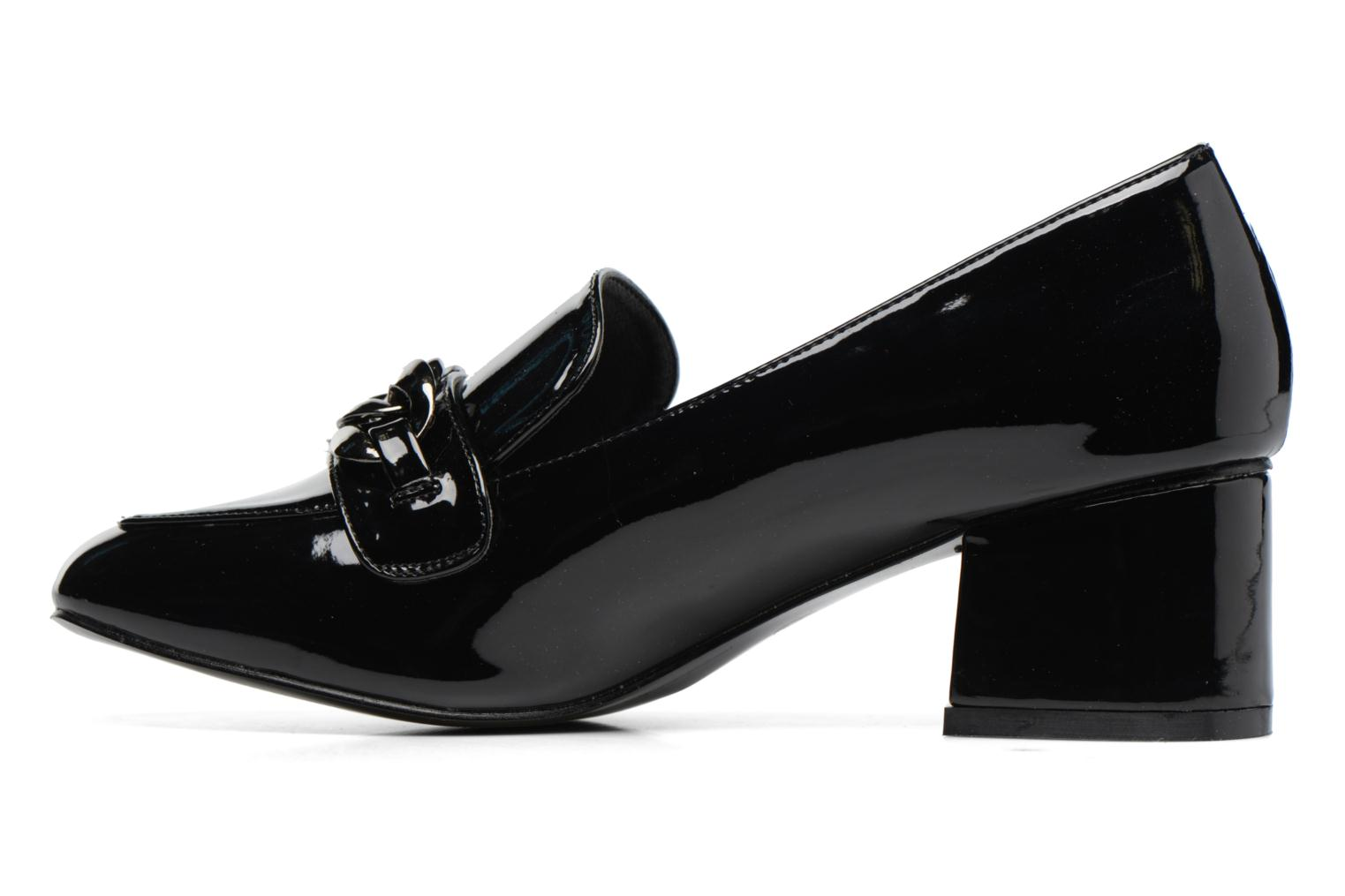 Loafers I Love Shoes CELINA Black front view