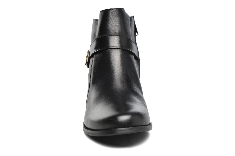 Bottines et boots Mellow Yellow Post Noir vue portées chaussures