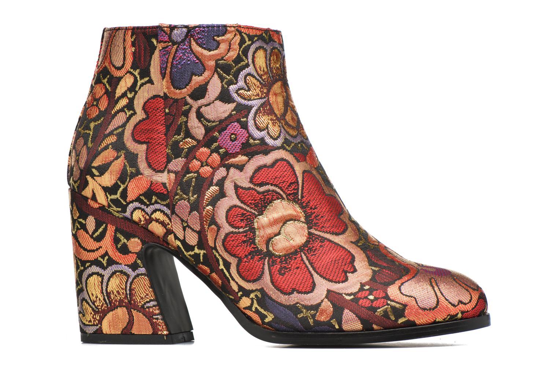 Bottines et boots Mellow Yellow Caflowery Multicolore vue derrière