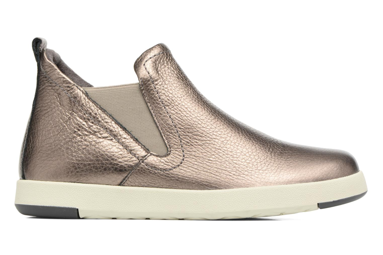 Boots en enkellaarsjes Aerosoles Shipment Goud en brons achterkant