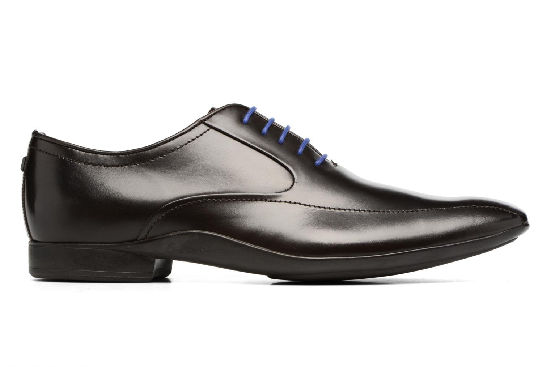 Chaussures à lacets Azzaro GEORGIL Marron vue derrière