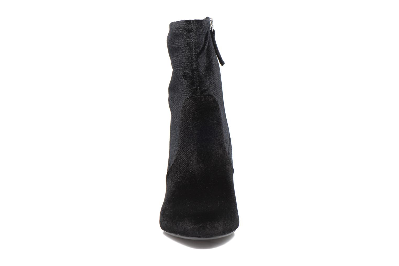 Bottines et boots Steve Madden Avenue Noir vue portées chaussures