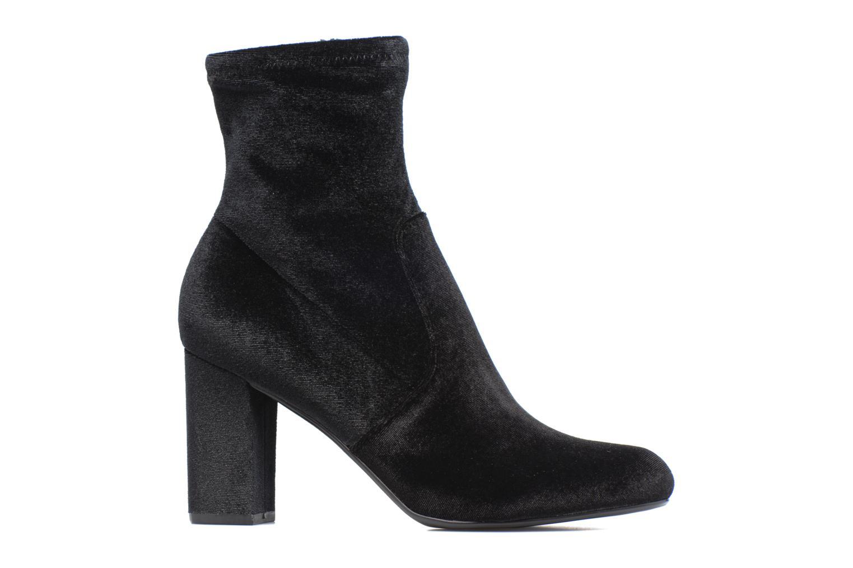 Bottines et boots Steve Madden Avenue Noir vue derrière