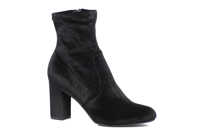 Marques Chaussure femme Steve Madden femme Avenue 01001 Black Velvet