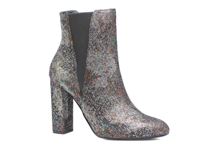 Bottines et boots Steve Madden Effect Multicolore vue détail/paire