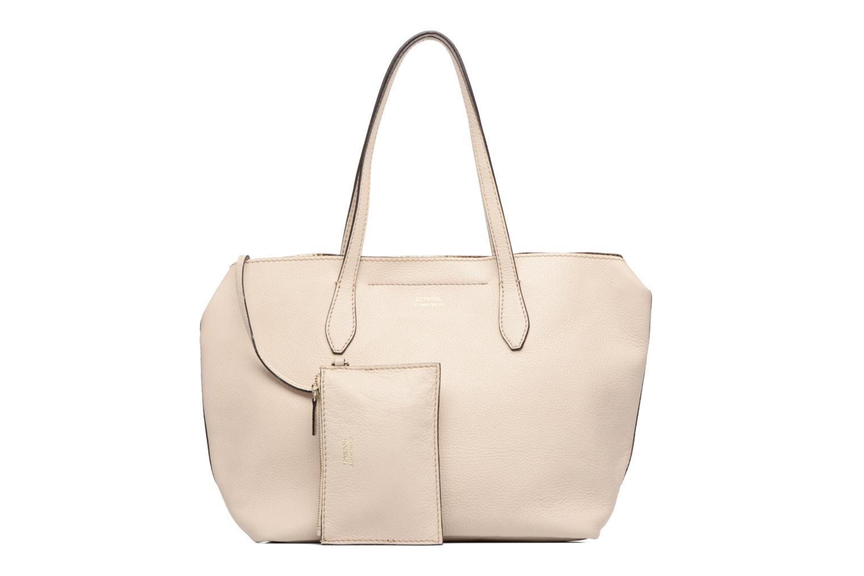Handtaschen Loxwood Sac Shopper beige ansicht von links