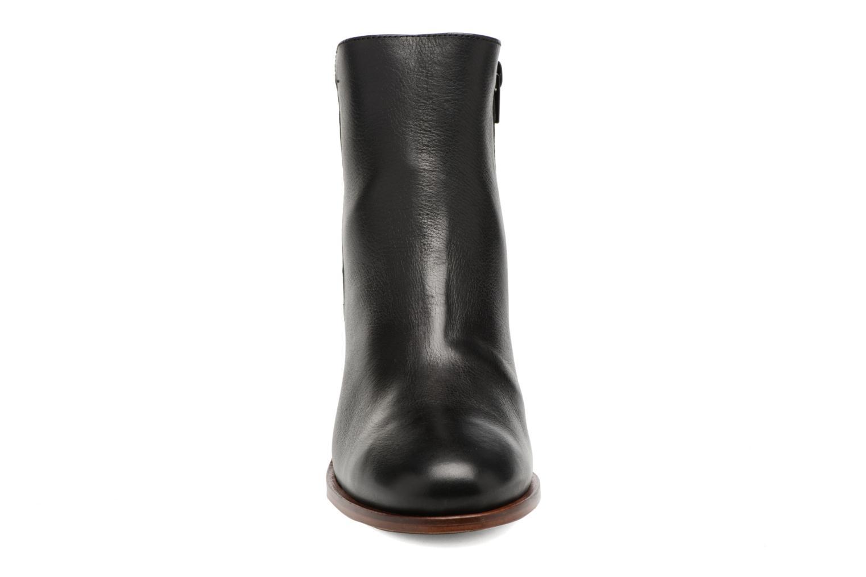 Ankle boots Anaki Jada Black model view