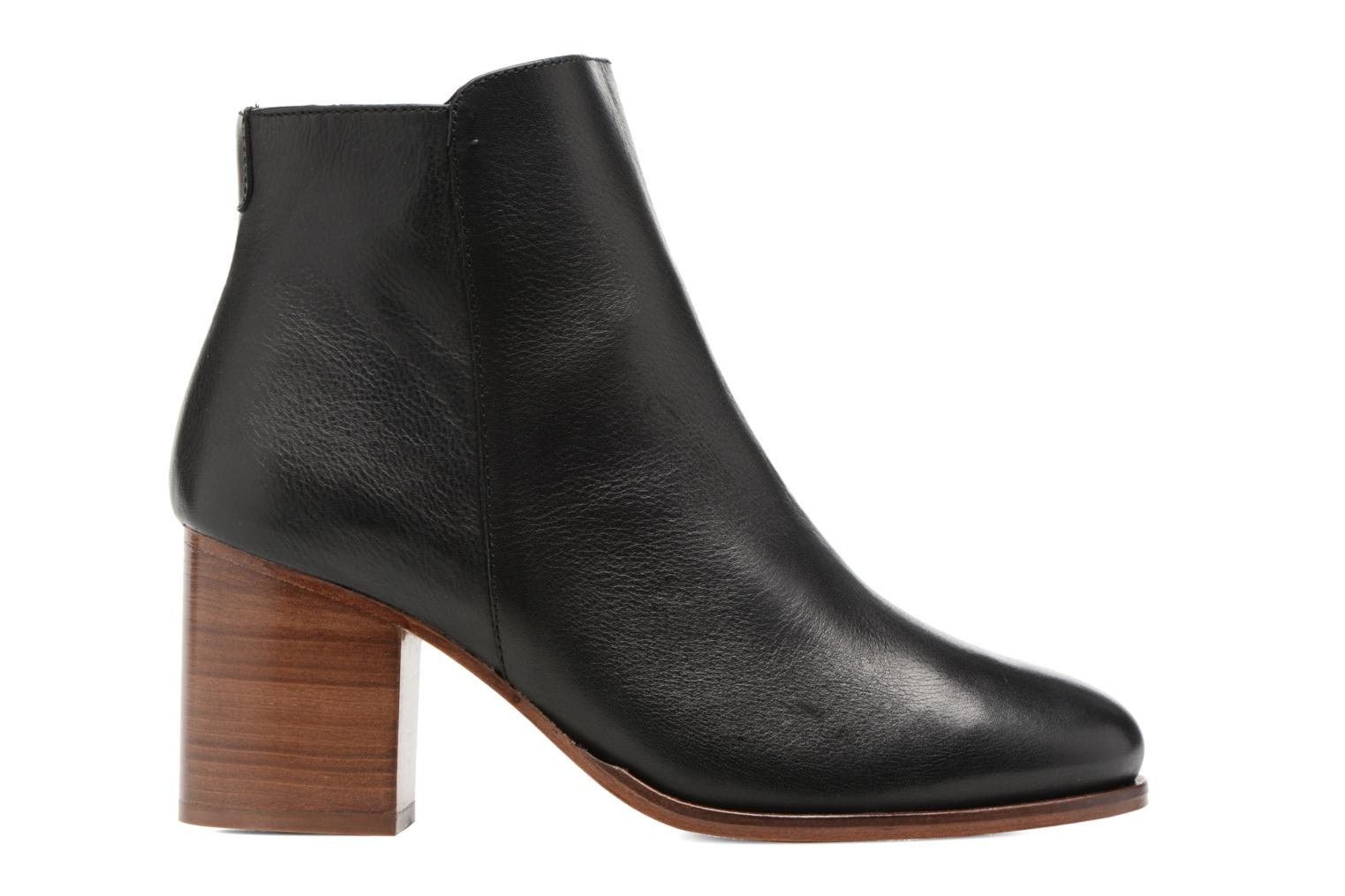 Ankle boots Anaki Jada Black back view