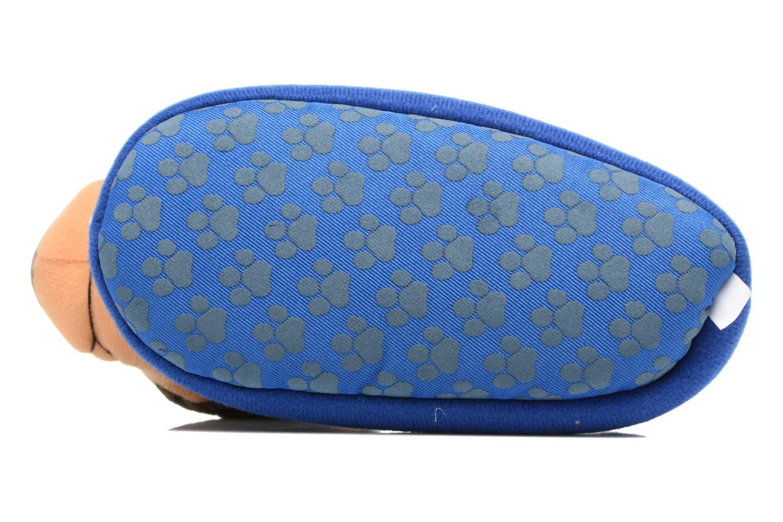 2PA4S09 A PAW PATROL Bleu