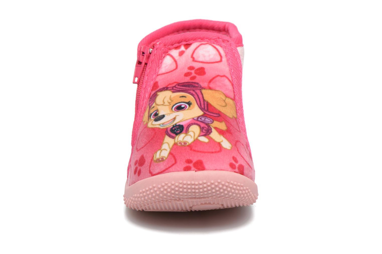 Pantoffels Pat Patrouille Sita Roze model