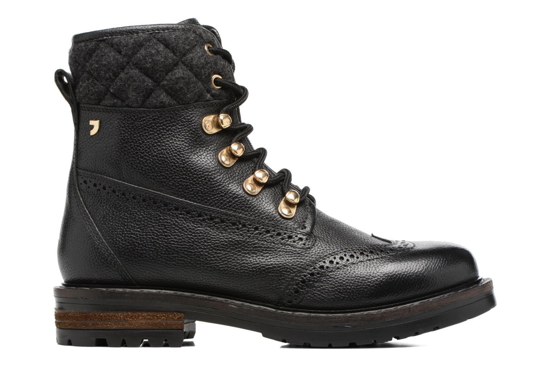 Bottines et boots Gioseppo Hopor Noir vue derrière