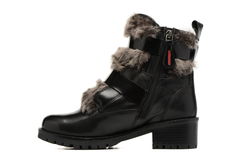 Zapatos promocionales Gioseppo Zapatos Cetek (Negro) Botines Zapatos Gioseppo de 4cc6d3