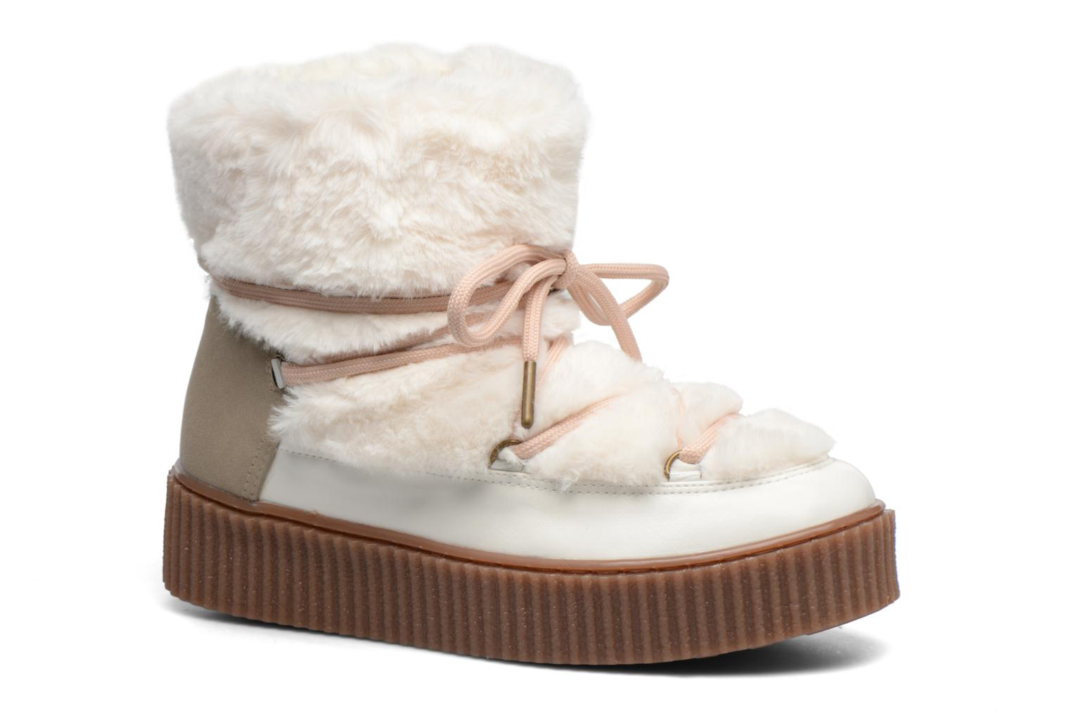 Marques Chaussure femme Gioseppo femme Doulla Off white