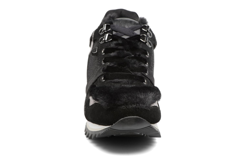Sneakers Gioseppo Popla Zwart model