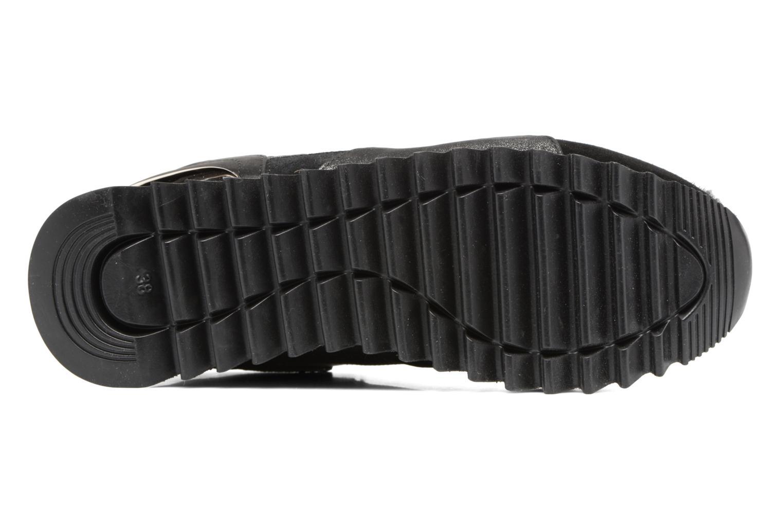 Sneakers Gioseppo Popla Zwart boven