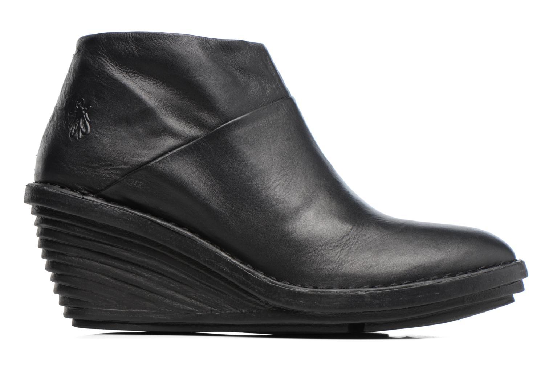 Bottines et boots Fly London SIPI Noir vue derrière