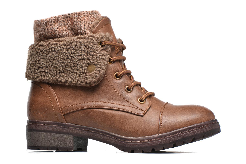 Bottines et boots Coolway Bring 2 Marron vue derrière