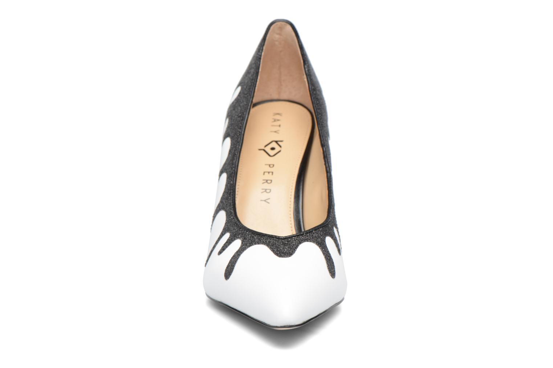 Escarpins Katy Perry The Cecilia Noir vue portées chaussures