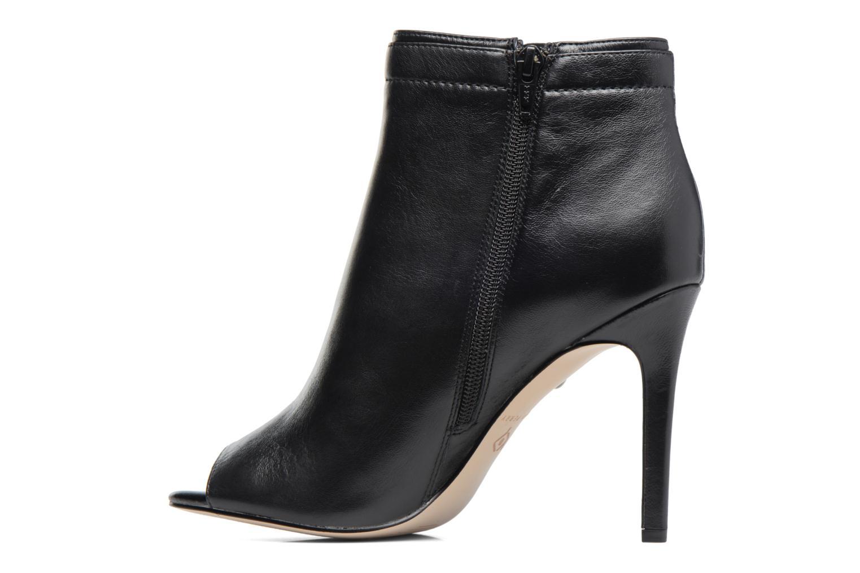 Bottines et boots Katy Perry The Unity Noir vue face